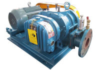 2.2kw High Pressure Tri-lobe Roots Blower for pneumatic convey