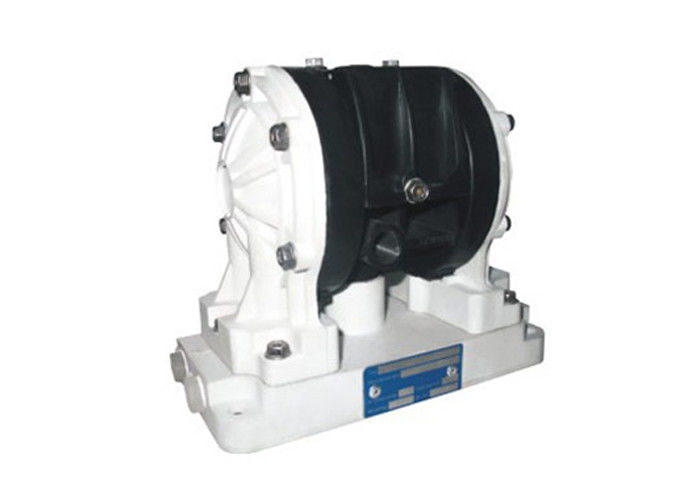 Chemical transfer PP Air operated diaphragm pump Self priming
